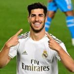 Marco Asensio señalado en el Real Madrid / Elintra.com