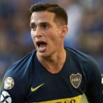 """Iván Marcone no se va de Boca Juniors """"Foto: Marca"""""""