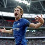 Marcos Alonso recupera su importancia en el Chelsea / Elmundo.es