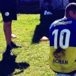 Marcos Rojo prioriza antes LaLiga que Boca Juniors. Foto: Goal