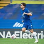 Marcos Alonso está en la mira de otro equipo de la Premier League
