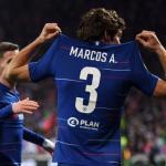 La resurrección deportiva de Marcos Alonso en el Chelsea