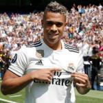 Mariano muy cerca de dejar el Real Madrid / RealMadrid.com