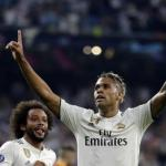 Mariano Díaz, la papeleta olvidada de Zidane en el Real Madrid