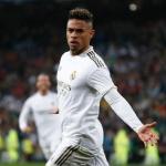 Mariano, otro descarte del Madrid en el radar del Milan