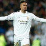 El Benfica apuesta por la incorporación de Mariano Díaz   FOTO: REAL MADRID