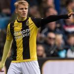 Odegaard / Vitesse