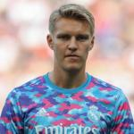 Martin Odegaard, cada vez más cerca del Arsenal de Arteta