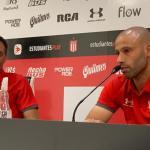 Javier Mascherano anuncia su retirada como futbolista profesional