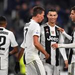 Jugadores de la Juventus / juventus