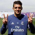Mateo Kovacic, un jugador ideal para el Atlético de Madrid / Twitter