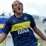 "Mateo Retegui habla claro de su salida de Boca Juniors ""Foto: Olé"""