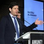 Mateu Alemany. Foto: Valenciacf.com