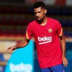 Matheus Fernandes, un nuevo fracaso brasileño en el Barcelona