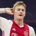Matthijs De Ligt, jugador del Ajax. Foto: Youtube.com