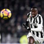 La decisión final de la Juventus con Blaise Matuidi / Twitter