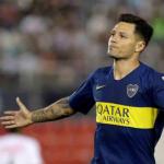 """Mauro Zárate ya tendría nuevo club desde su salida de Boca Juniors """"Foto: TNT Sports"""""""