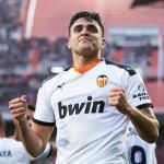 Maxi Gómez entra en la agend de un grande de la Premier League