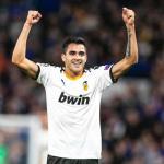 El Atlético no se olvida de Maxi Gómez para su delantera
