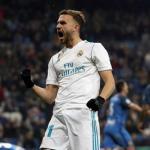 Borja Mayoral ya es nuevo jugador de la Roma