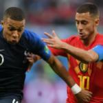 ¿Y si el Madrid incluyera a Hazard en un intercambio con Mbappé?