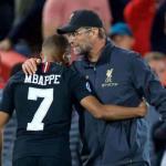 Mbappé y dos tapados, el plan del Liverpool para verano. Foto: thisisanfield.com