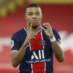 Los 5 nombres que baraja el PSG para suplir a Mbappé. Foto: marca.com