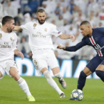 """¿Cómo podrá competir el Madrid con la oferta que el PSG le ha hecho a Mbappé para renovar? """"Foto: Mundo Deportivo"""""""