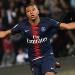 El PSG sigue alejando a Mbappé del Real Madrid / Elpais.com