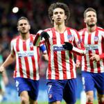 """El Manchester United solicita la cesión de un futbolista del Atleti """"Foto: El Desmarque"""""""