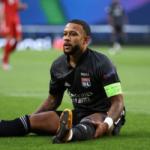 """""""El Lyon cuenta los días para tomar una decisión con Depay. Foto: Getty Images"""""""