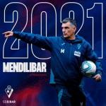 José Luis Mendilibar renueva con el Eibar / SDEibar.com