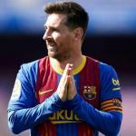 Messi acepta rebajarse a la mitad su sueldo para seguir en el Barça / Cadenaser.com