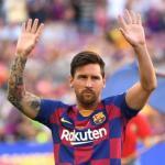 Messi confirma que se queda / Elpais.com