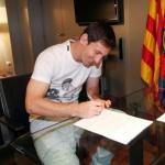 Messi denunciará a Bartomeu / Cadenaser.com