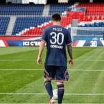 """El PSG cayó en el error del FC Barcelona y la Selección Argentina con Leo Messi """"Foto: France 24"""""""