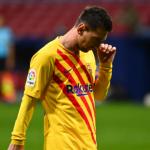 Messi y la necesidad de definirse como Cristiano Ronaldo
