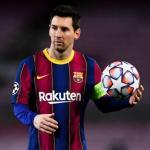 El fichaje de Messi con el PSG se está cocinando