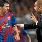 """Guardiola, a emular su temporada 2008/09 en Manchester """"Foto: Marca"""""""