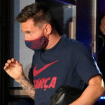 """""""En Italia ya sueñan con el fichaje de Messi por el Inter. Foto: Getty Images"""""""