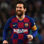 """Leo Messi no continuará en el FC Barcelona la próxima temporada """"Foto: Marca"""""""