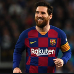 """La locura de Leo Messi una temporada más: sus números en LaLiga """"Foto: Sport"""""""
