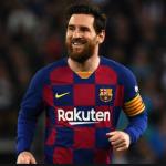 """¿Qué pasa con Messi? Los 3 jugadores que tienen la llave de su renovación """"Foto: AS"""""""