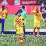 Messi renovará con el FC Barcelona por dos temporadas