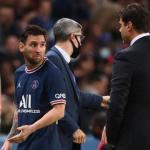 Messi sigue decepcionando tras fichar por el PSG