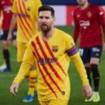 La nueva oferta de renovación del Barça a Messi