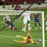 Leo Messi ha vuelto a dejar varias jugadas para el recuerdo