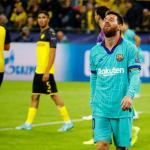 Bartomeu se plantea dejar salir a Leo Messi