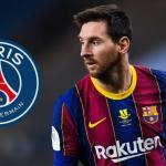 Messi-PSG: Acuerdo casi cerrado