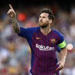 El FC Barcelona planea renovar a Lionel Messi / FC Barcelona